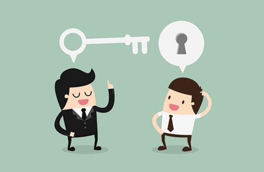 افزونه اضافه کردن سوال امنیتی به صفحه ورود وردپرس