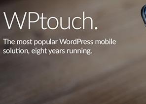 افزونه WPtouch | افزونه کاربردی وردپرس | افزایش سئو سایت