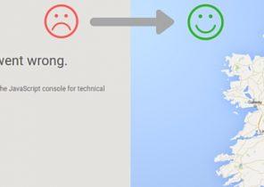افزونه API KEY for Google Maps | رفع مشکل نقشه گوگل