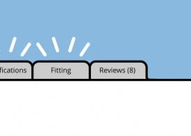 افزونه Custom Product Tabs for WooCommerce