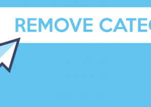 افزونه Remove Category URL