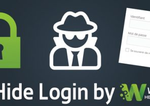 افزونه WPS Hide Login  | افزایش امنیت وردپرس