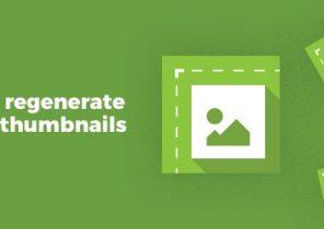 افزونه Regenerate Thumbnails | تغییر اندازه تصاویر وردپرس